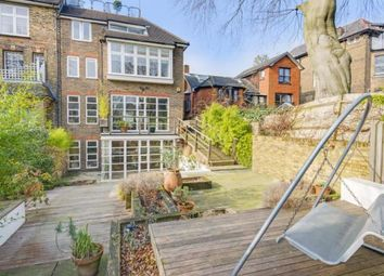 Thumbnail 4 bed property for sale in Prince Arthur Road, London