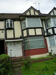 Thumbnail 1 bedroom maisonette to rent in Beresford Avenue, Wembley