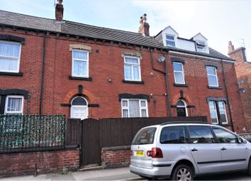 3 bed terraced house for sale in Edinburgh Grove, Leeds LS12