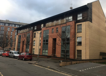 Thumbnail 2 bed flat to rent in Dunaskin Street Glasgow, Partick Cross