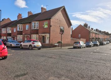 Thumbnail 3 bed flat for sale in Nuns Moor Road, Fenham, Newcastle Upon Tyne