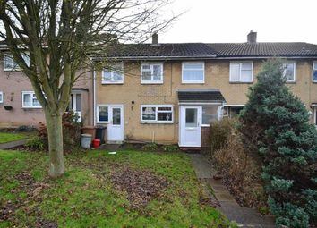 Thumbnail 3 bed terraced house to rent in Stony Croft, Stevenage