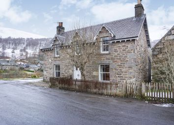Thumbnail 2 bed detached house for sale in Kinloch Rannoch, Kinloch Rannoch
