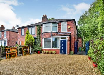 Craigweil Avenue, Didsbury, Greater Manchester M20. 3 bed semi-detached house