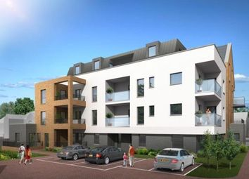 Thumbnail 1 bed flat for sale in Faringdon Avenue, Harold Hill, Romford