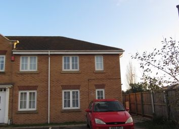 Thumbnail 3 bed town house to rent in Stoneycroft Rd, Handsworth, Sheffield