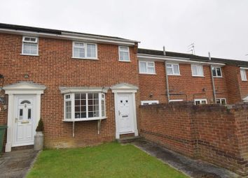 Thumbnail 2 bedroom terraced house for sale in Victory Road, Steeple Claydon, Buckingham