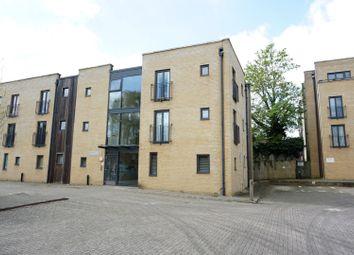 Thumbnail 2 bed flat for sale in London Road, Basingstoke