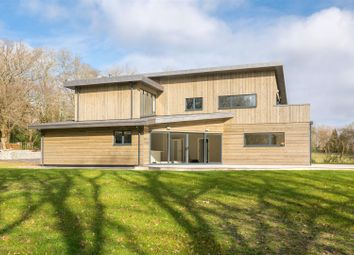 Thumbnail 4 bed detached house for sale in Cambridge Lane, Horam, Heathfield