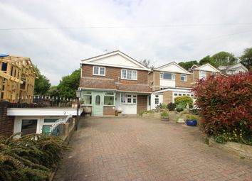 Thumbnail 3 bed detached house for sale in Sidwell Park, Benfleet