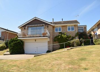 Thumbnail 3 bed detached bungalow for sale in Matthews Way, Seaview, Isle Of Wight