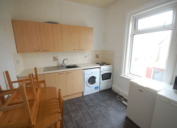 Thumbnail 2 bed flat to rent in Warbreck Drive, Blackpool, Lancashire