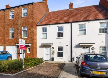 Thumbnail 3 bed terraced house for sale in Ver Brook Avenue, Markyate, St. Albans