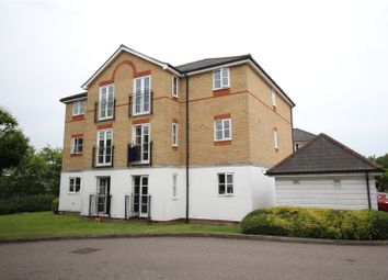 Thumbnail 2 bedroom flat for sale in Clarence Close, Barnet