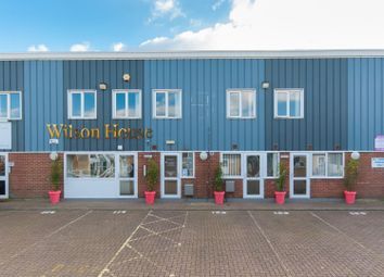 Thumbnail Office to let in John Wilson Business Park, Harvey Drive, Chestfield, Whitstable