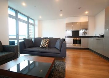 Thumbnail 2 bed flat to rent in Iona Tower, London