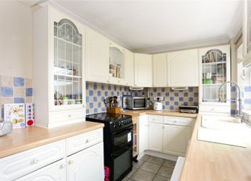 Thumbnail 3 bedroom terraced house for sale in Browning Close, Thatcham, Berkshire