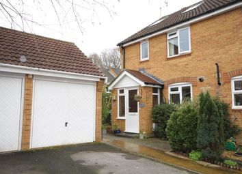 Thumbnail 4 bed end terrace house for sale in Albion Way, Verwood