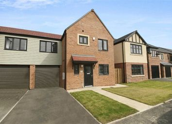 3 bed semi-detached house to rent in Richardson Gardens, Earsdon View, Tyne And Wear NE27
