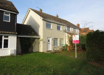 Thumbnail 3 bed property to rent in Waldingfield Road, Acton, Sudbury