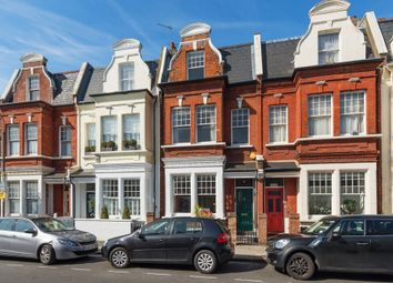 Thumbnail 4 bed terraced house for sale in Epple Road, Fulham