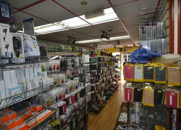 Thumbnail Retail premises to let in Lease For Sale, New Goulston Street, Aldgate