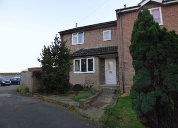 Thumbnail 3 bed semi-detached house to rent in Arthur Moody Drive, Newport