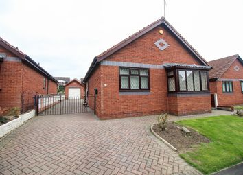 Thumbnail 3 bed bungalow for sale in Allen Road, Beighton, Sheffield