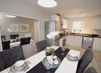 Thumbnail 3 bed detached house for sale in Thomas Kitching Way, Bardney