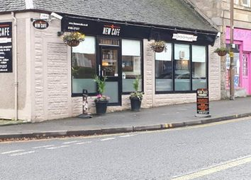Thumbnail Restaurant/cafe for sale in Main Street, West Calder