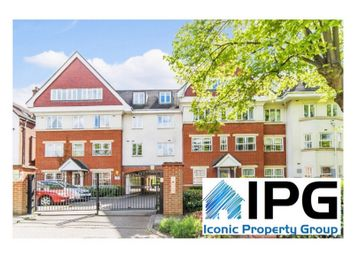 Thumbnail 2 bed flat for sale in 12, Cricklewood