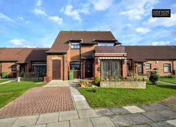 Thumbnail 2 bed terraced house for sale in Clare Court, Cambridge Park, Grimsby