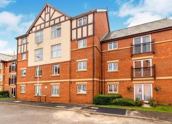 Thumbnail 2 bed flat for sale in York House, Scholars Park, Darlington, County Durham