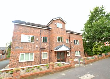 Thumbnail 1 bed flat for sale in King Edward Court, Dentons Green, St. Helens
