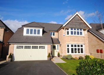 5 bed detached house for sale in Springwood Way, Macclesfield SK10