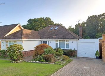 Thumbnail 3 bed property for sale in Bassett Green Close, Southampton