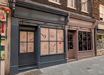 Thumbnail Restaurant/cafe to let in 20 & 20A Newport Court, Chinatown, London
