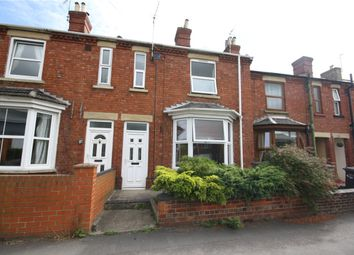 3 bed terraced house for sale in Mareham Lane, Sleaford, Lincolnshire NG34