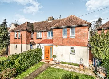 2 bed semi-detached house for sale in Coppetts Close, London N12