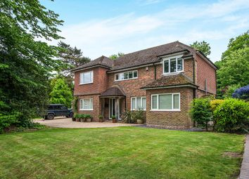 Thumbnail 4 bed detached house for sale in Court Lodge, Shorne, Gravesend