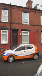 Thumbnail 1 bed terraced house to rent in Marley View, Beeston, Leeds