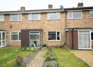 Thumbnail 3 bed terraced house for sale in St. Helena Way, Portchester, Fareham