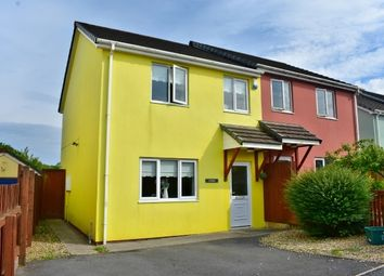 Thumbnail 3 bed property to rent in Vineyard Vale, Valley Road, Saundersfoot