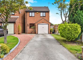 Thumbnail 3 bed detached house for sale in Palmerston Street, Underwood, Nottingham