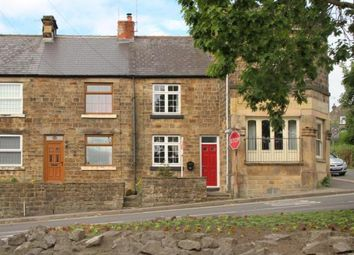 Thumbnail 2 bed terraced house for sale in Chesterfield Road, Dronfield, Derbyshire