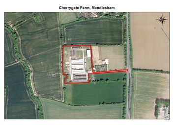 Thumbnail Land for sale in Mendlesham, Stowmarket, Suffolk