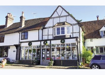Thumbnail Retail premises for sale in The Square, Shere, Surrey