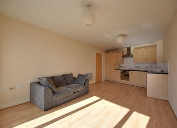 Thumbnail 2 bed flat to rent in Ashleigh Court, 29 Loates Lane, Watford