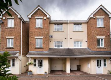 Thumbnail 3 bed semi-detached house for sale in Remus Close, St.Albans