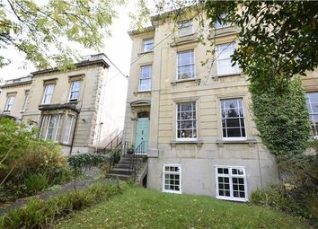 Thumbnail 2 bedroom flat for sale in Arley Hill, Bristol